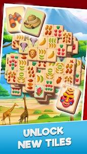 Mahjong Journey: A Tile Match Adventure Quest Mod Apk 1.25.7100 (Money is Increasing) 4