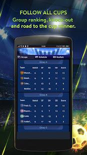 365 Football Soccer live scores  Screenshots 5