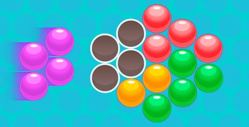 Bubble Tangram screenshots 15