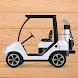 男の子のための車の教育ゲーム子供のためのパズル - Androidアプリ