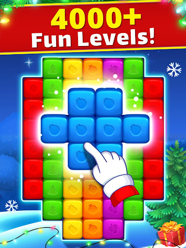 Fruit Cube Blast 1.8.3 screenshots 8
