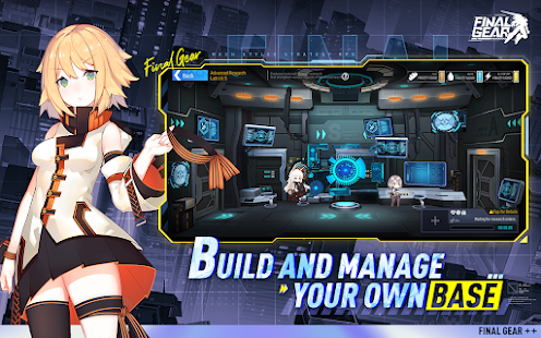 Mod Game Final Gear Global for Android