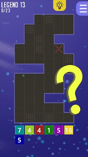 New Blocks - Folding Puzzle 1.04 screenshots 6