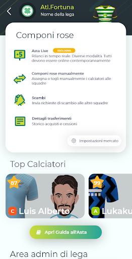 Fantapazz android2mod screenshots 6