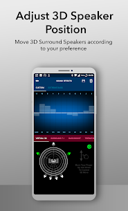 Music Player 3D Surround 7.1 (FREE) Mod apk Download 3