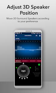 Music Player 3D Surround 7.1 (FREE) 2.0.75 Screenshots 3
