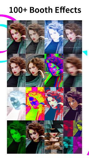 Mega Photo & Video Effects Editor -MAGE 1.5.1 Screenshots 1