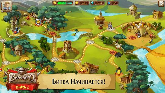 Braveland Battles MOD APK 5