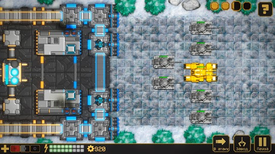 Tanks Defense Mod Apk Release 2.5.0 (A Lot of Money) 6