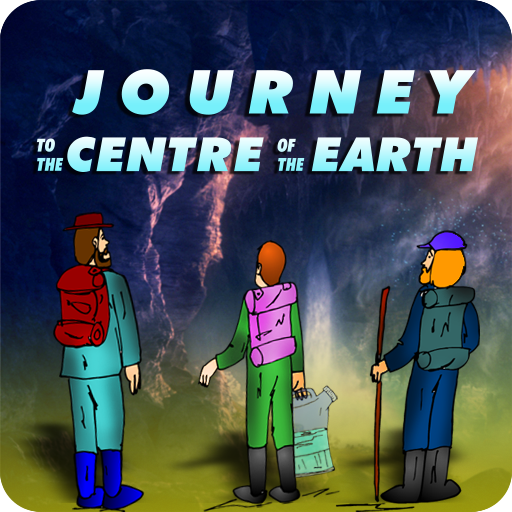 Journey to Centre of the Earth For PC Windows (7, 8, 10 and 10x) & Mac Computer