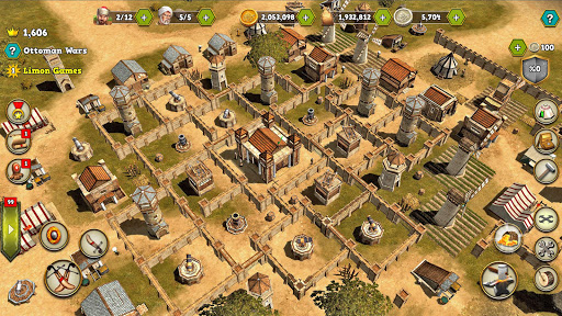 ottoman wars screenshot 2