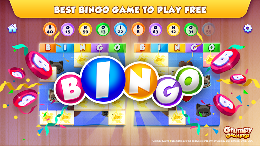 Bingo Bash featuring MONOPOLY: Live Bingo Games 1.164.0 screenshots 5