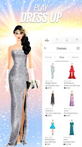 Covet Fashion - Dress Up Game 20.14.100 screenshots 9