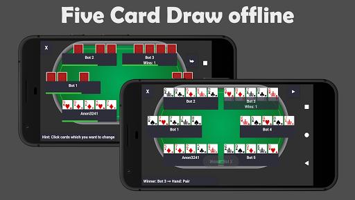 poker pocket - best free hold'em casino poker game screenshot 3