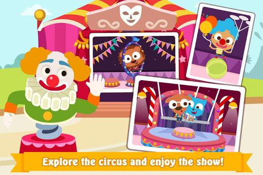Papo Town: Amusement Park 1.2.0 screenshots 2