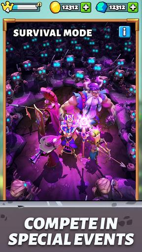 Dynasty Duels - RTS Game 0.58 screenshots 5