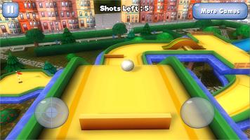 Mini Golf 3D Star City