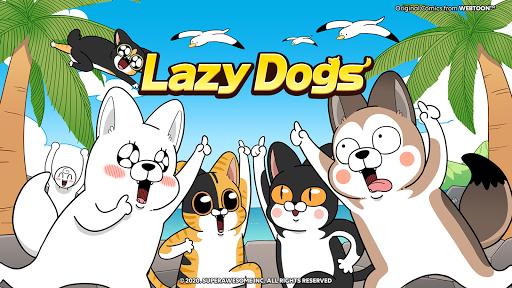 Lazy Dogs  screenshots 7
