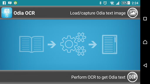Odia OCR For PC Windows (7, 8, 10, 10X) & Mac Computer Image Number- 6