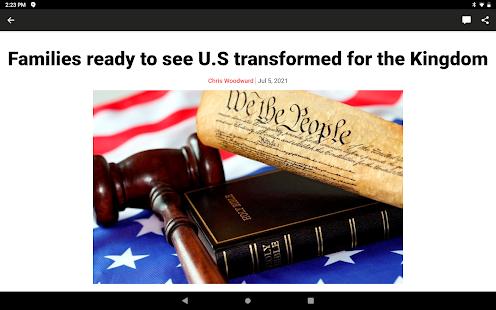 American Family News