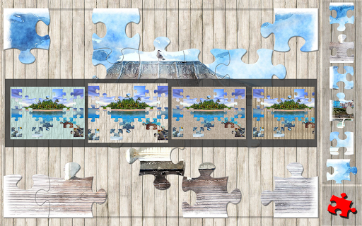 Jigsaw Genius 10.4 screenshots 8