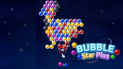 Bubble Star Plus : BubblePop! filehippodl screenshot 4