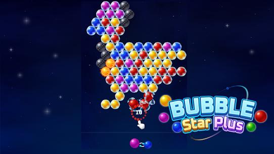 Bubble Star Plus : BubblePop! 4