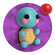 Kawaii Characters: Clay And Plasticine Cute Crafts