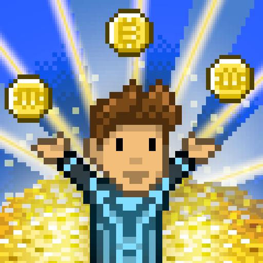 Bitcoin Billionaire - Fake Bitcoins, Real Fun