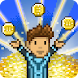 Bitcoin Billionaire - Fake Bitcoins, Real Fun - Androidアプリ