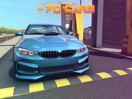 Car Parking Multiplayer apkslow screenshots 8