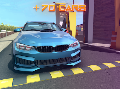Car Parking Multiplayer Mod Apk (Unlimited Money) 8