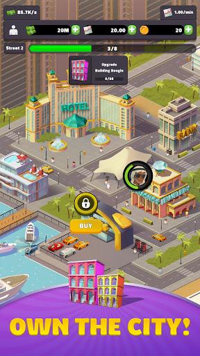 Idle Business Tycoon - Dubai 1.1.7 screenshots 1