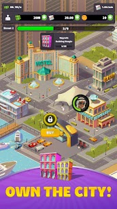 Idle Business Tycoon – Dubai Mod Apk (Free Shopping) 1.1.0 1
