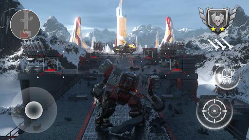 Evolution 2: Jeux de guerre Sci fi Jeu action APK MOD – Pièces Illimitées (Astuce) screenshots hack proof 2