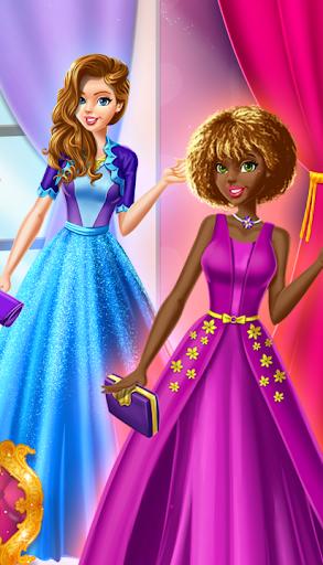 Dress Up Royal Princess Doll 1.2.1 Screenshots 16