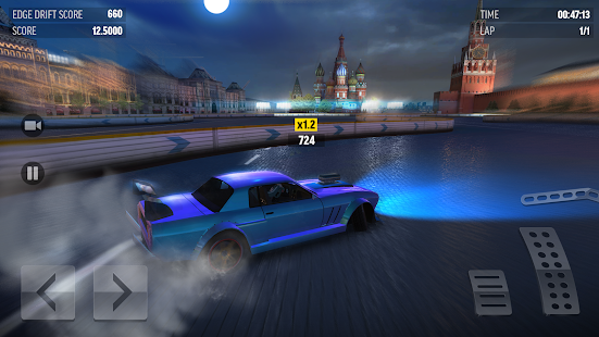 Drift Max World - Drift Racing Game Screenshot