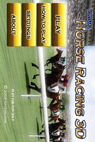 Virtual Horse Racing 3D Apk 1