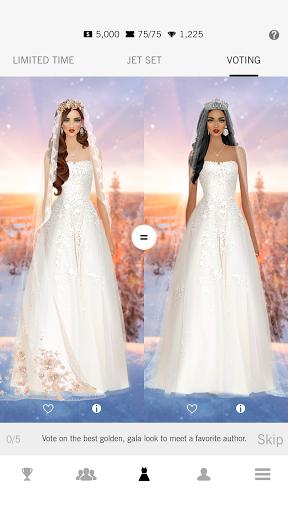 Covet Fashion - Dress Up Game apktram screenshots 12