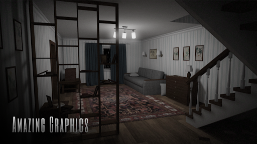 Dread The Horror Game  screenshots 6