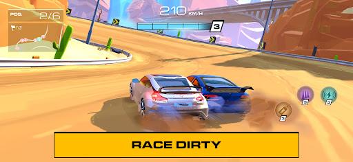 Racing Clash Club: Car Game screenshots 2