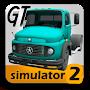 Grand Truck Simulator 2 icon