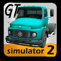 لعبة Grand Truck Simulator 2