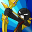 Stickman Battle 2021: Stick Fight War