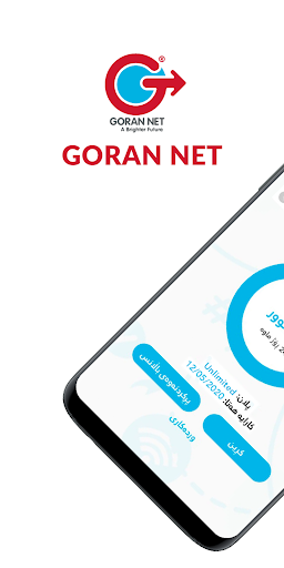 GoranNet 2.9 Screenshots 1