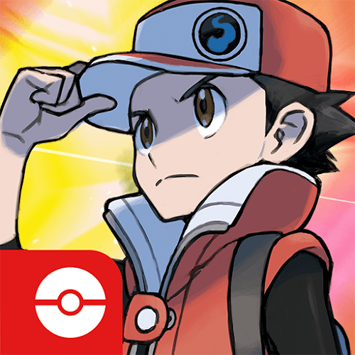 Pokémon Masters EX 2.10.0