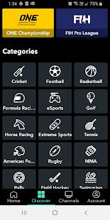 Spark Sport 1.5.5 Screenshots 3