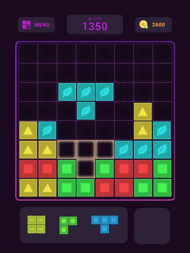 Block Puzzle - 1010 Puzzle Games & Brain Games  screenshots 15