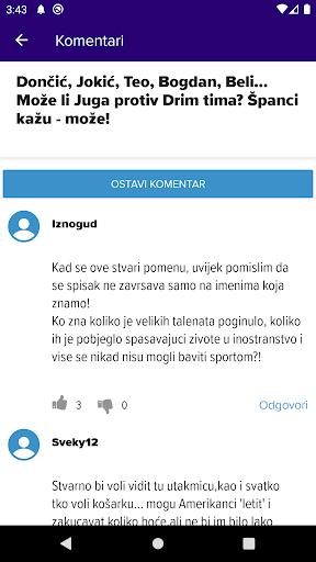 Mozzart Sport 3.32 Screenshots 5
