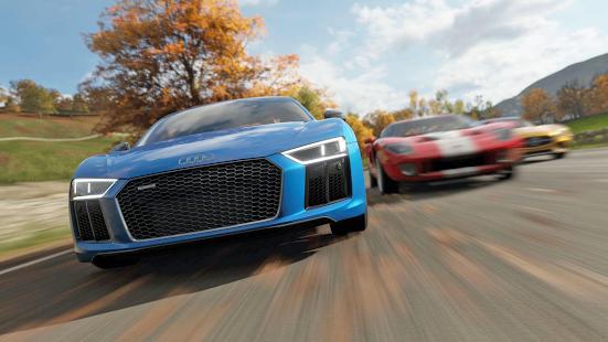 Audi R8 City Driving Simulator 1.1 screenshots 1